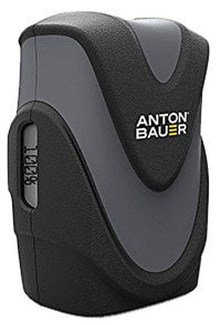 Anton Bauer G190 Gold Mount Digital Battery - 14.4v, 194w/h DIGITAL-G190