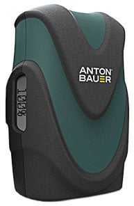 Anton Bauer G90 Gold Mount Digital Battery - 14.4v, 89w/h DIGITAL-G90