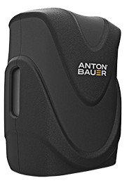 Anton Bauer V190 V-Mount Digital Battery - 14.4v, 194w/h DIGITAL-V190