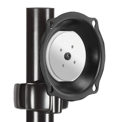 Chief Manufacturing JPP210B  Medium Pivot/Tilt Pole Mount JPP210B