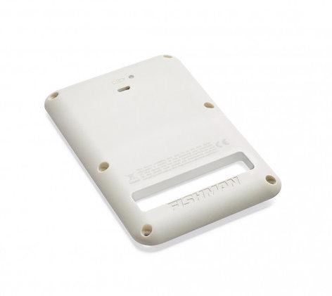 Fishman PRO-BPK-FSW Fluence Battery Pack for Stratocasters in White PRO-BPK-FSW