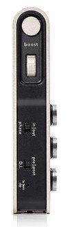 Fishman Platinum Stage EQ/DI Analog Preamp Pedal PRO-PLT-301