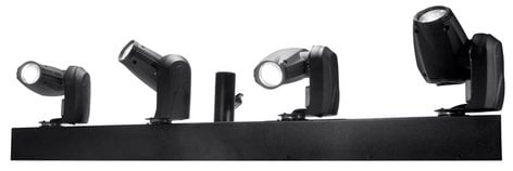 ADJ Event Bar Pro 4x10W White LED Bar EVENT-BAR-PRO