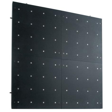 ADJ Flash Kling Panel 64x0.164W Tri-RGB LED Flash Panel FLASH-KLING-PANEL