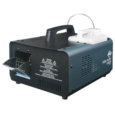 ADJ Fog Fury Faze 700W Haze Machine with Remote Control FOG-FURY-FAZE