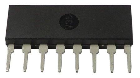 Yamaha XN796A00 IC for MX12/4 XN796A00