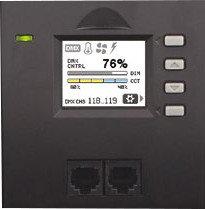 Litepanels 900-3501  Astra 1x1 DMX Control Module  900-3501