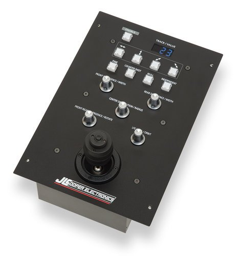 JLCooper Nuage Surround Panner Panning Controller for Yamaha & Steinberg Nuage Console NUAGESURROUND-PANNER