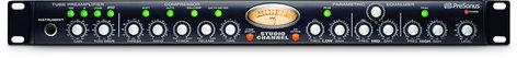 PreSonus Studio Channel Tube Channel Strip/Preamplifier/Equalizer/Compressor STUDIO-CHANNEL-BST
