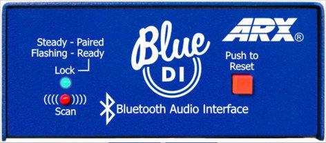 TecNec Blue DI ARX Engineering Bluetooth Direct Box B-DI