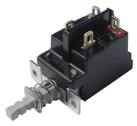 Telex 346720 Spinwise Switch for 752H 346720