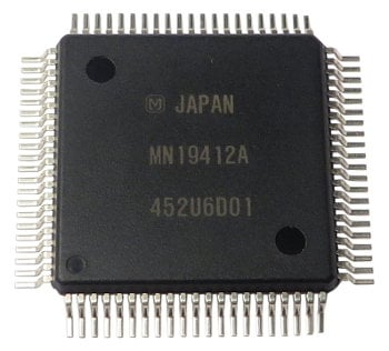 Denon 2622289003 IC for DN1800F 2622289003