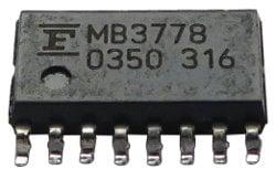 Fostex 8236070900 Switching Regulator for PD-4 8236070900