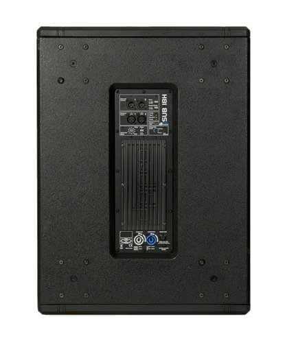 """DB Technologies Sub 18H 18"""" 2000W Peak Active Subwoofer with Onboard DSP SUB-18H"""