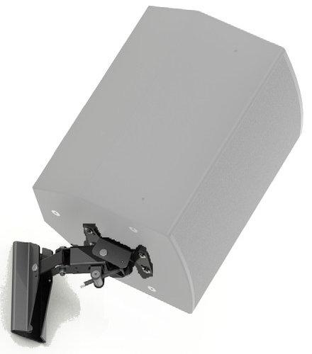 Allen Products/Adaptive Technologies MM-060 Pan & Tilt Speaker Wall Mount MM-060-BLACK
