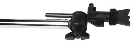 Alesis 102150023-A Long Cymbal Support for DM6 102150023-A