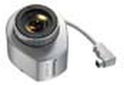 Panasonic WVLZA61/2S  1/3'' 2X Variable Focal Zoom Lens - Silver WVLZA61/2S