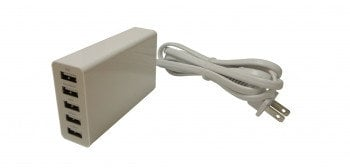 Altinex PS5598UB  5-Port USB AC Power Supply PS5598UB