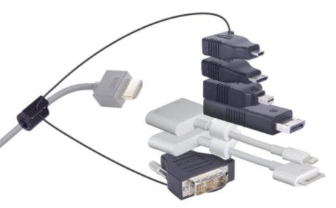 Liberty AV Solutions DL-AR392  DIGITALINX HDMI Adapter Ring DL-AR392