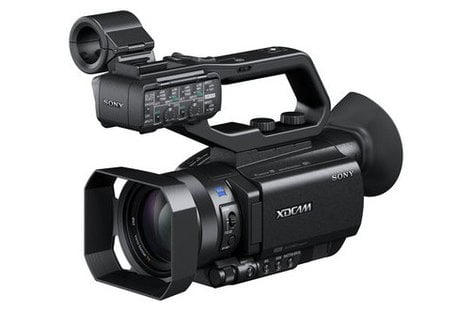 Sony PXW-X70 XDCAM XAVC HD422 Hand-held Camcorder 50Mb/s PXW-X70