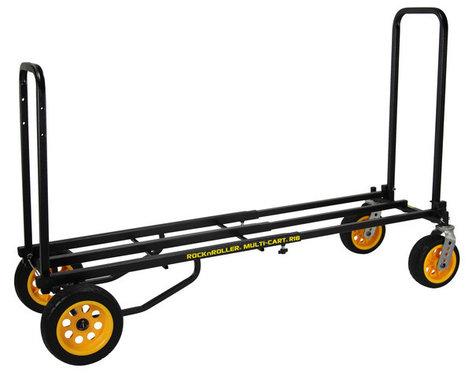 Rock-n-Roller R18RT  Ground Glider Mega Multi-Cart R18RT