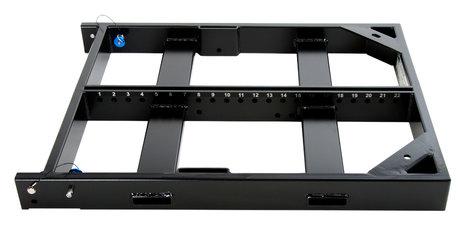 DB Technologies DRK-20  Rigging Kit for up (20) DVA T4 Line Array Modules DRK-20