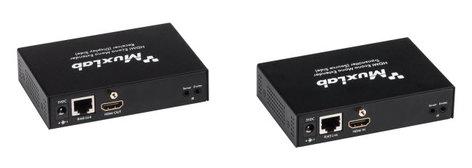 MuxLab 500451 HDMI Mono Extender Kit MUX-500451