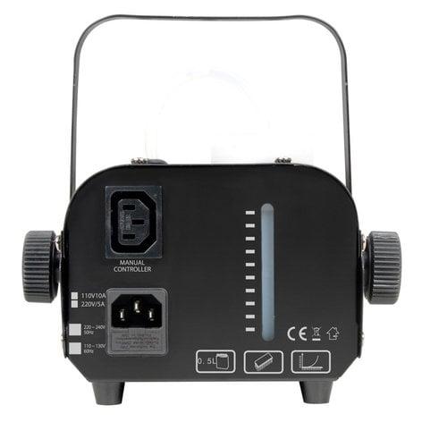 ADJ VF400 400W Mobile Fog Machine with Remote VF400