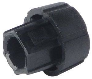 Anchor 511-0034-000  Front Knob for AN-1000X 511-0034-000