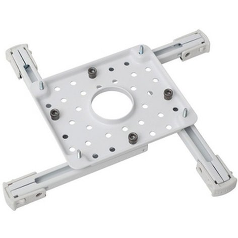 Chief Manufacturing SLBUW  Universal RPA Interface Bracket in White SLBUW
