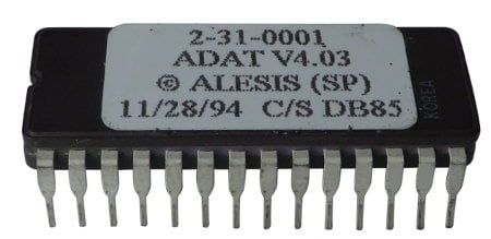 Alesis 2-31-0001 Alesis Integrated Circuit 2-31-0001
