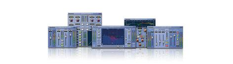 Sonnox BROADCAST-NATIVE Broadcast Native Oxford EQ / Dynamics / Inflator / Limiter SuprEsser Plugins Bundle BROADCAST-NATIVE