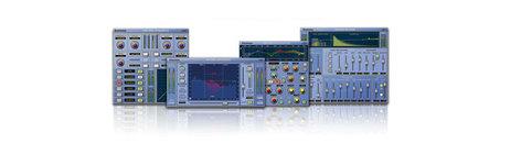 Sonnox Essential HD-HDX Oxford EQ / Dynamics / Reverb / SuprEsser Bundle ESSENTIAL-HD-HDX