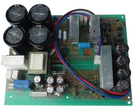 Yamaha WN813400  Power Supply PCB for EMX5000 WN813400