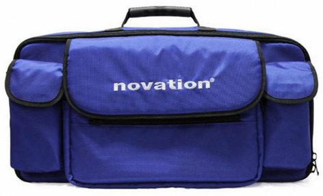 Novation MiniNova Gig Bag Soft Carry Bag in Blue for MiniNova MININOVA-BAG