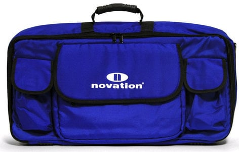 Novation UltraNova Gig Bag Soft Carry Bag in Blue for UltraNova ULTRANOVA-BAG