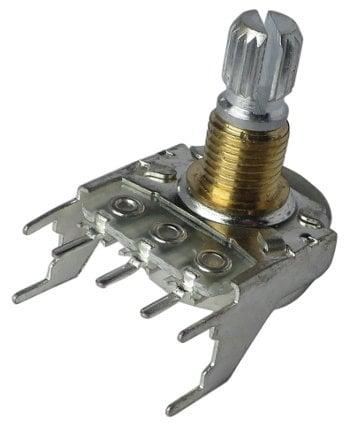 Gallien-Krueger 070-2503-A 50KA Pot for MB150E Amp 070-2503-A