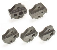 Canare Tcd 451CA Crimp Die Set for BCP-C4B and Others TCD-451CA