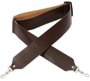 "Levys Leathers M9 2"" Leather Banjo Strap M9-LEVYS"