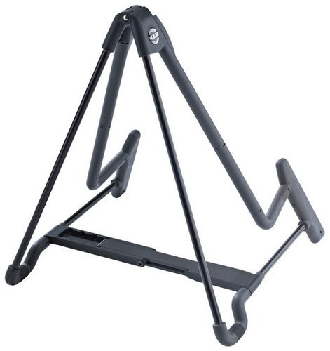 K&M Stands 17581 Heli 2 Electric Guitar Stand 17581
