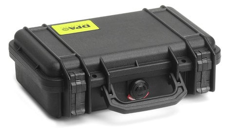 DPA Microphones KE0002  Storage/Carry Case for d:dictate Microphones and Accessories KE0002