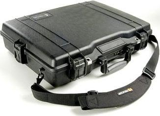 Pelican Cases 1495NF Medium Laptop Case without Foam PC1495NF