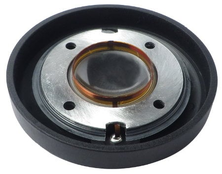 Yorkville 7527KIT NX/YX Series Diaphragm for 7527 HF 7527KIT
