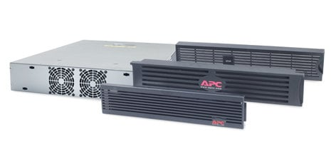 American Power Conversion AP9627  2U Rackmount Step Down Transformer with (4) L5-20 Connections AP9627