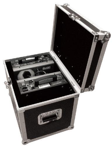 Antari Lighting & Effects FX-4 Dual Road Case for Antari Z-II Series Lights FX-4