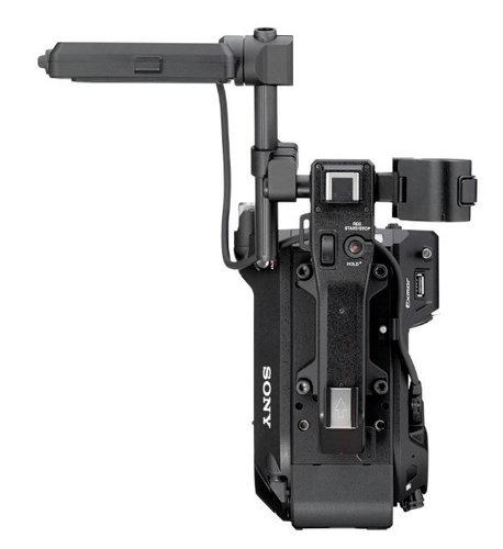 Sony PXW-FS7 Handheld 4K Super 35 XDCAM Camcorder - No Lens PXW-FS7