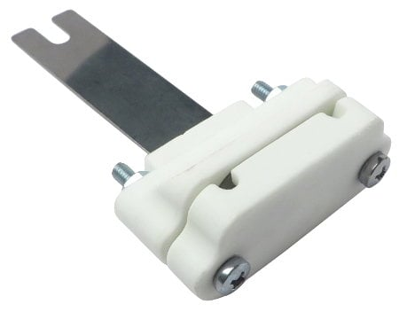 Elation Pro Lighting 15-007-0028  Lamp Holder for Power Spot 575 15-007-0028
