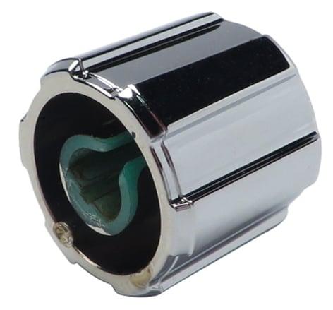 Line 6 30-45-0011 Chrome Knob for Spider II 30-45-0011