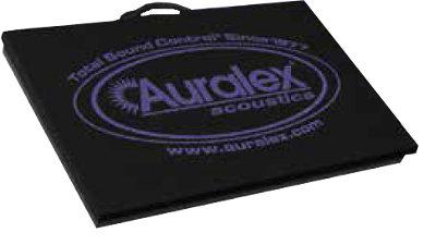 "Auralex GRAMMA v2 4 PK Pack of (4) Acoustic Isolation Platforms, 15"" x 23"" x 1.75"" GRAMMA-II-4PK"