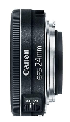 Canon 9522B002  EF-S 24mm f/2.8 STM Lens 9522B002